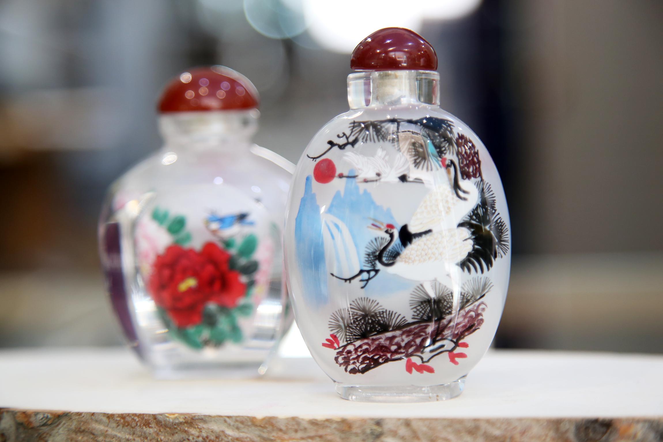 Perfumeros orientales Luz de Luna